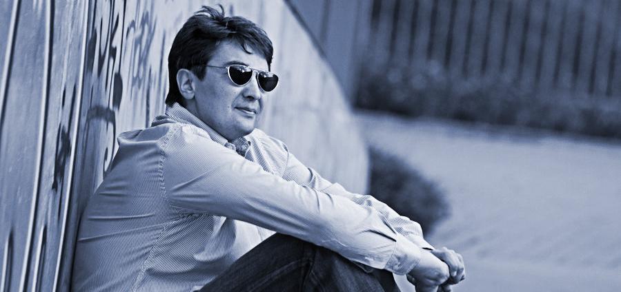 Po prostu nauczyciel - wywiad z Jarosławem Szulskim