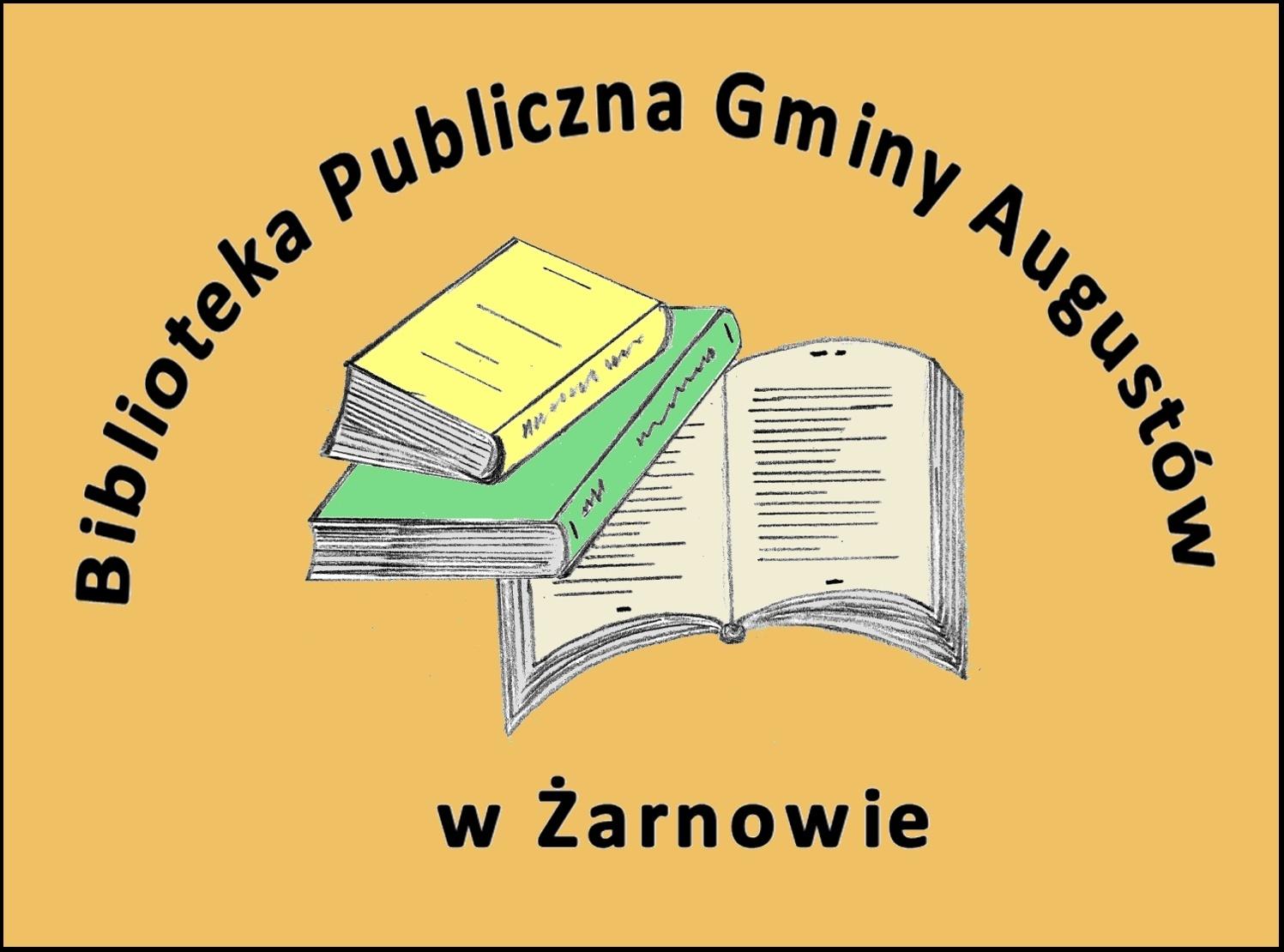 Gminna Biblioteka Publiczna Gminy Augustów