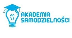 Logo akademii samodzielności