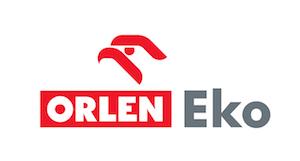 logo ORLEN Eko