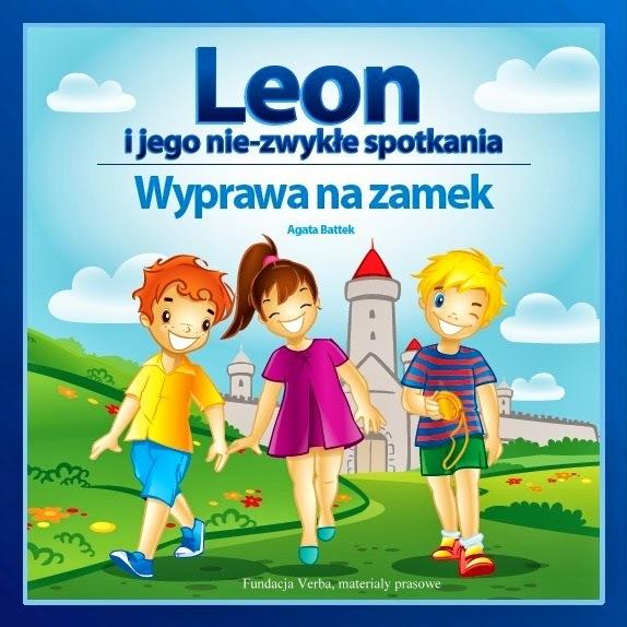 Leon i jego nie-zwykle przygody