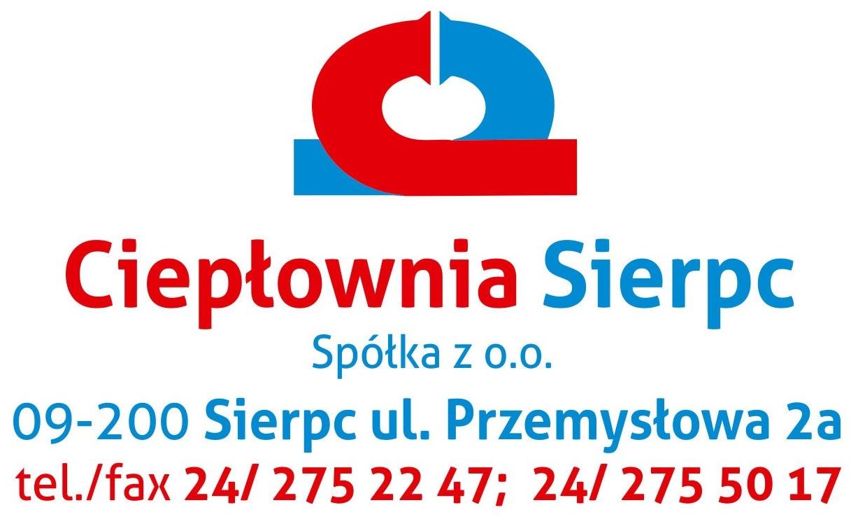 Ciepłownia Sierpc Spółka z o.o.